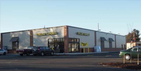 Dollar General - Millington, MD