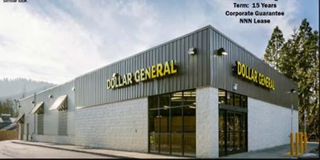 Dollar General - Milton, DE