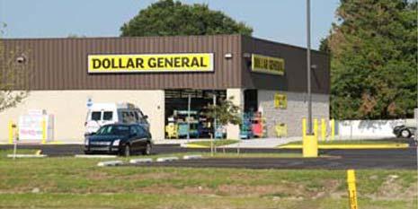 Dollar General Plus - Seaford, DE