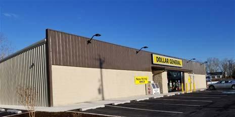 Dollar General - Westover, MD