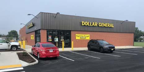 Dollar General - Willards, MD