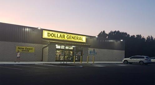 Dollar General - Dover DE