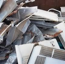 aluminum sheet recycling houston tx