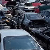 car / vehicle recycling houston tx
