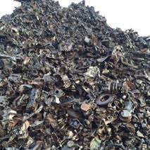 cast iron recycling houston tx