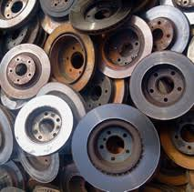 drums / rotors recycling houston tx