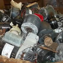 electric motor recycling houston tx