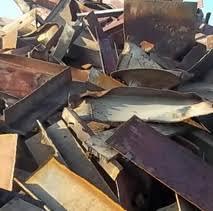 iron recycling houston tx