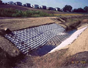 Erosion Control for the utility industry