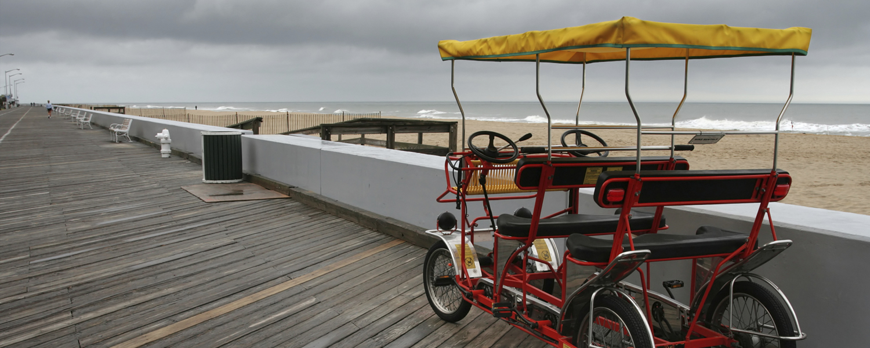 Ocean City MD Real Estate