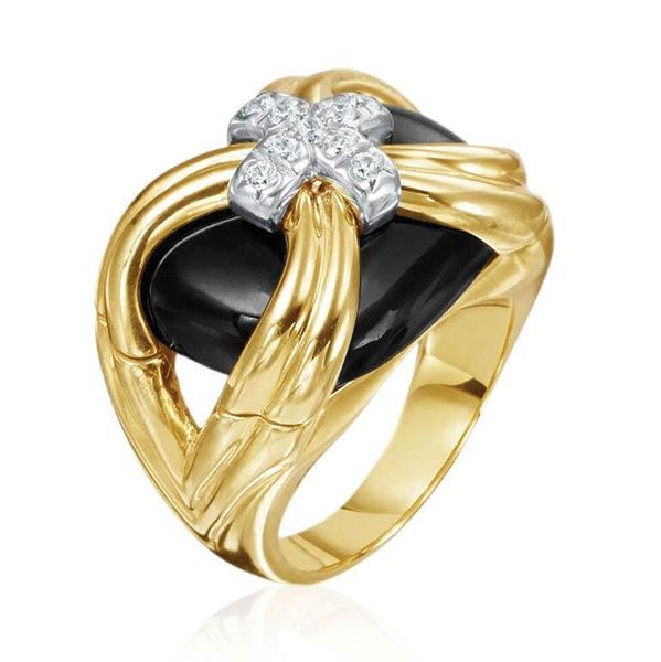 Mazza Rings