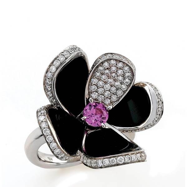 Rudolf Friedmann Rings