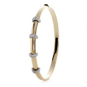 Roberto Demeglio Bracelets