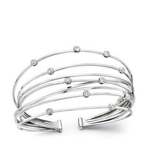 Gem Platinum Bracelets