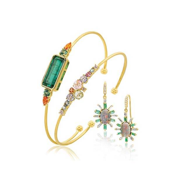Lauren K Bracelets