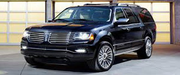Lincoln Navigator