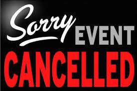 Heritage Day 2020 Cancelled