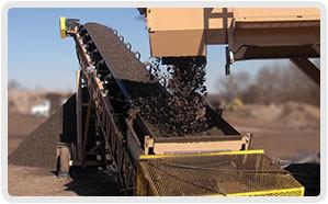 Belt Conveyors | Smalis Conveyors