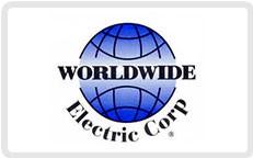 Worldwide Electric Corp Logo