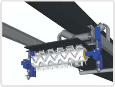 Smalis Conveyor Belt Maintenance