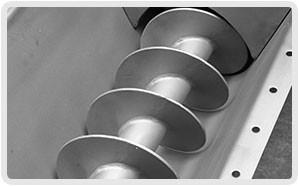 Screw Conveyor | Smalis Conveyors