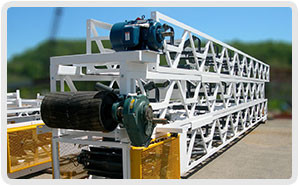 Stackable Conveyors | Smalis Conveyors