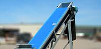 6 - Slider Bed Conveyor