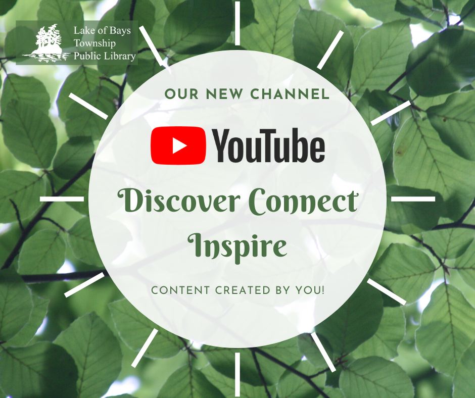 Meet Our New YouTube Channel for YOU