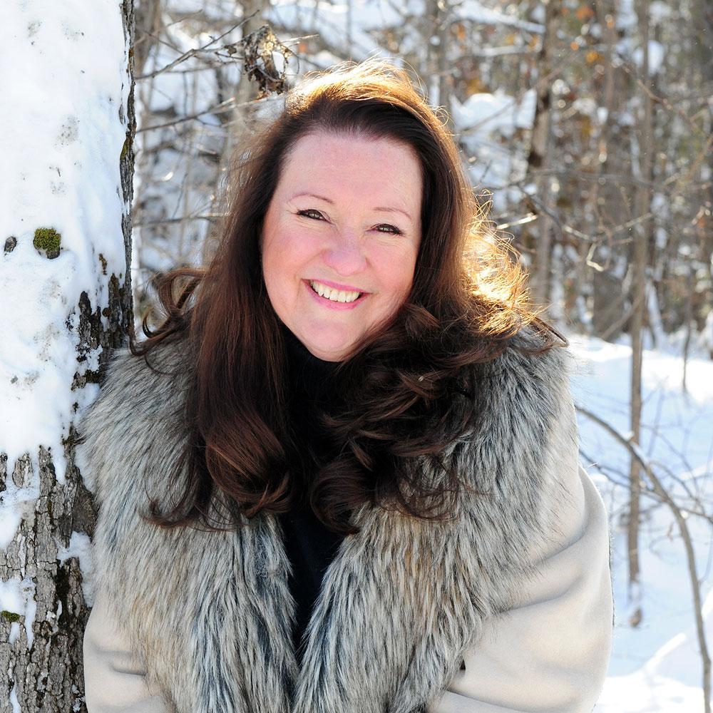 Christine Murphy, Life Coach