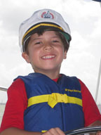 Special kids sailing KDC