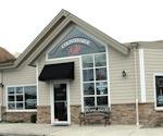 Country Side Cafe, Bayville Shoppping Center near Fenwick Island, Delaware