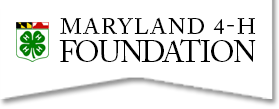 Maryland 4-H Foundation logo