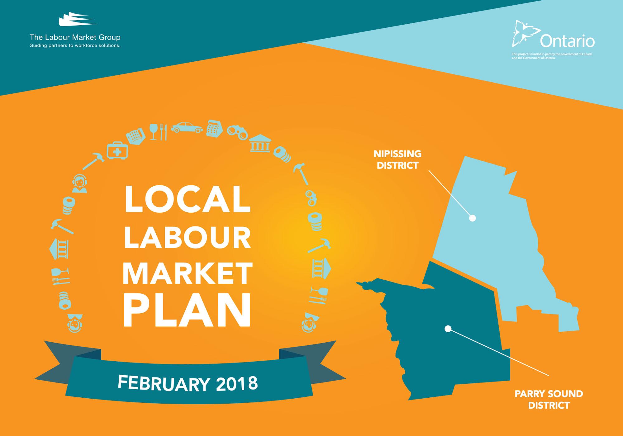 2018 Local Labour Market Plan
