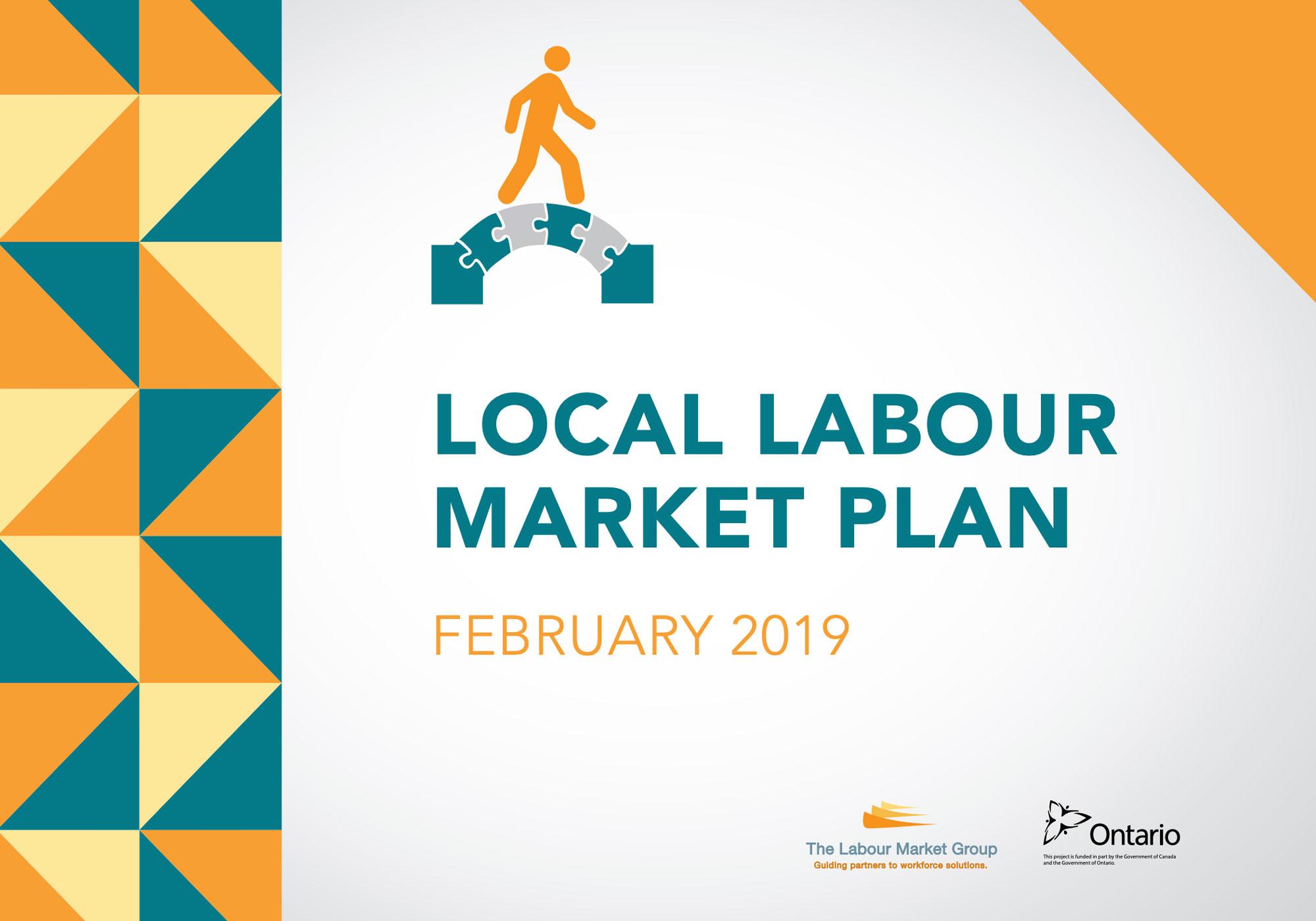 2019 Local Labour Market Plan