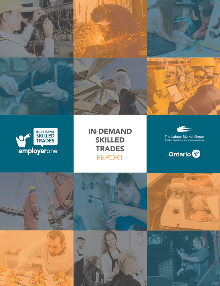 In-Demand Skilled Trades Report
