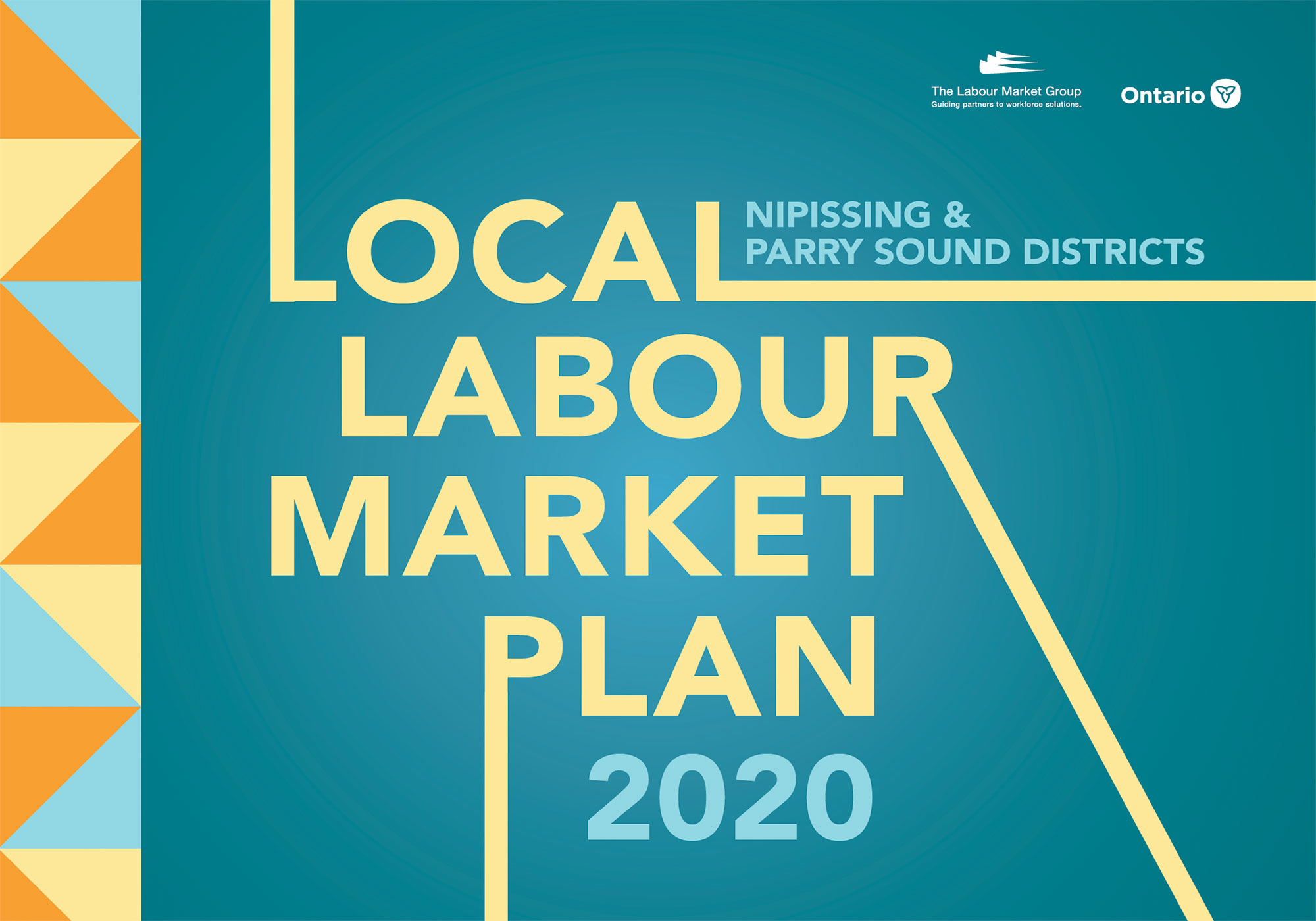 2020 Local Labour Market Plan