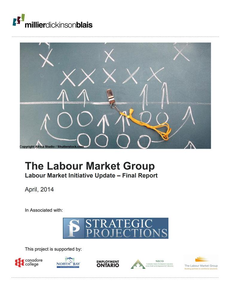 Labour Market Initiative 2014