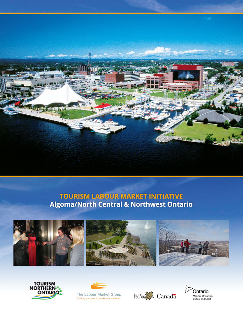 Labour Market forecast North Central and North Western Ontario Tourism