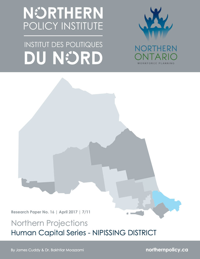Northern Projections Nipissing