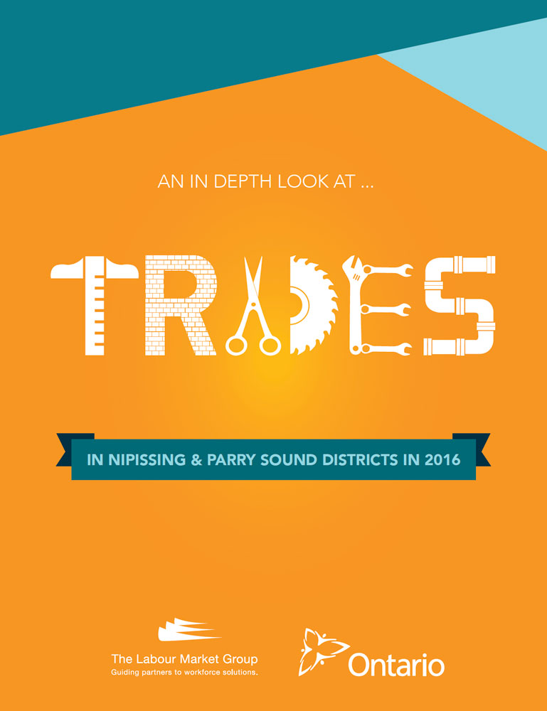 Nippising and Parry Sound Trades Report