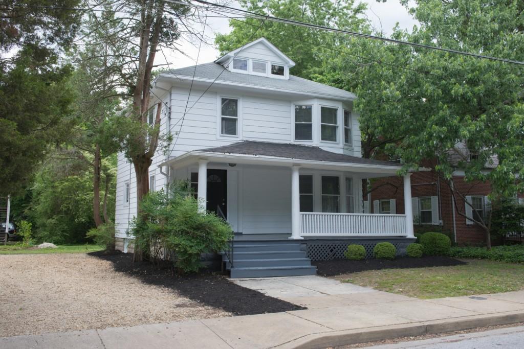 313 Hazel Avenue
