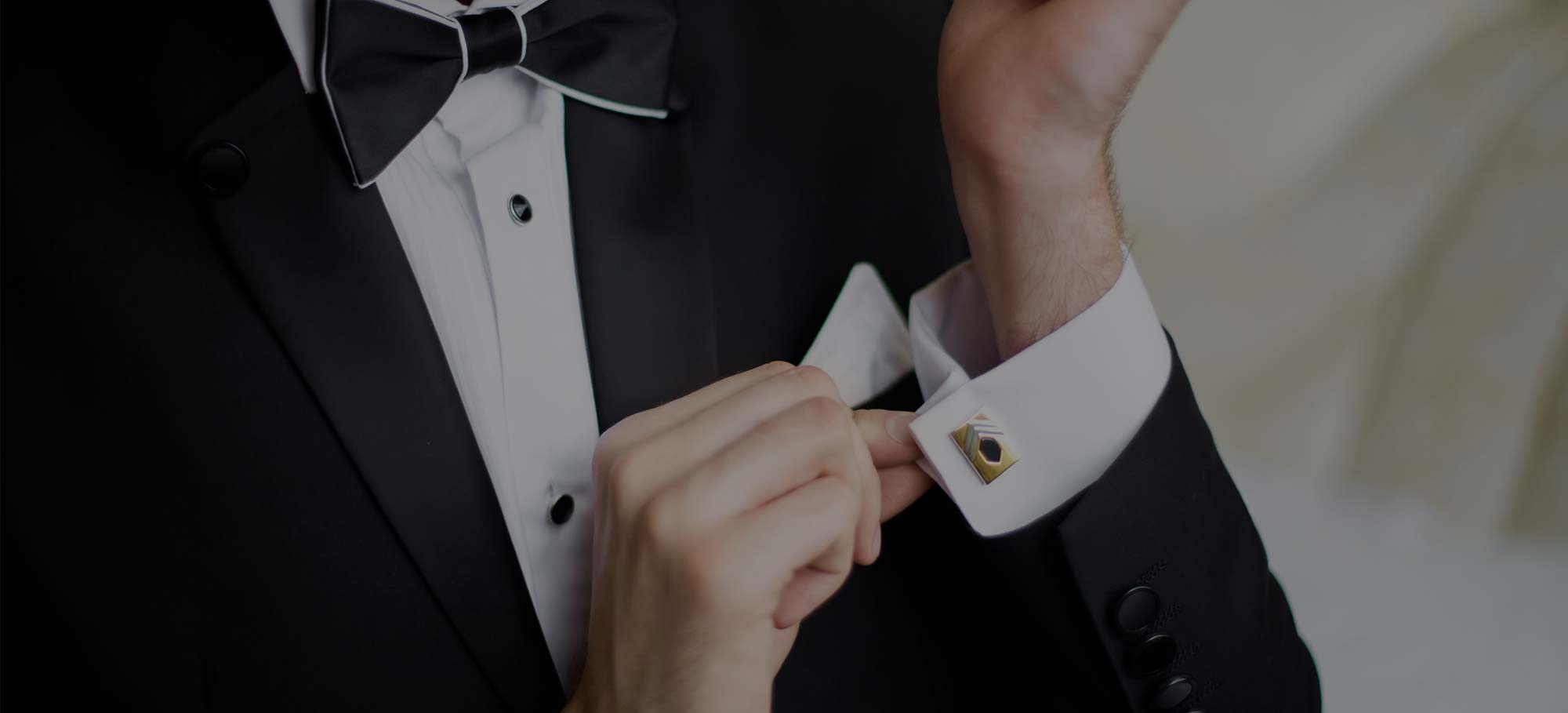 Designer Tuxedos To Make Any man like Bond