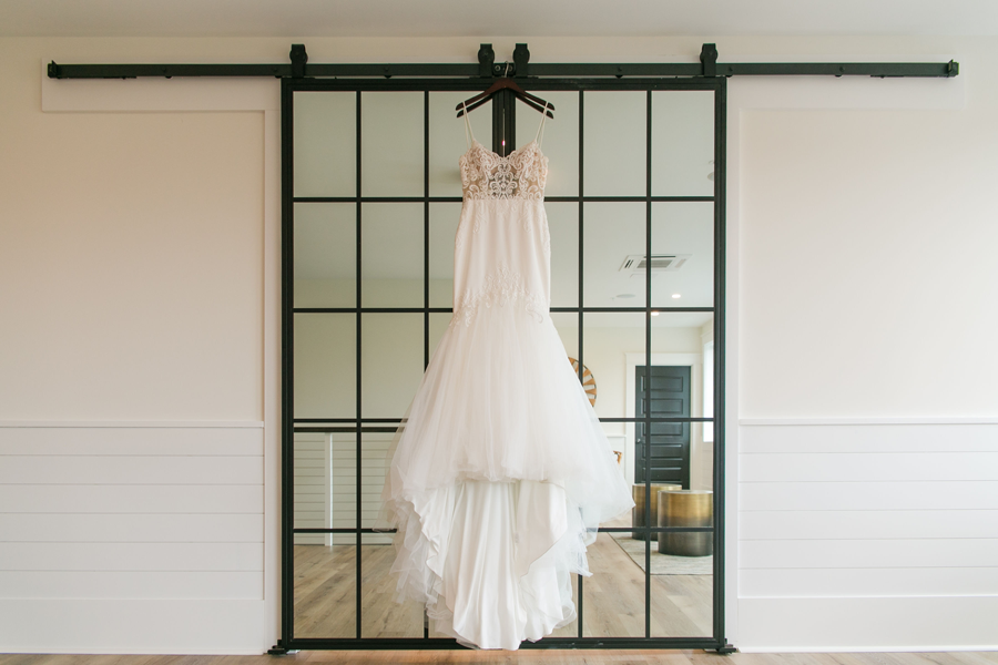 When Should I Go Wedding Dress Shopping?