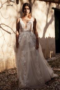 Wedding Dress Style 66063