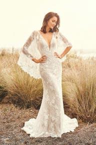 Wedding Dress Style 66112