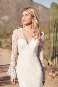 Wedding Dress Style 66169