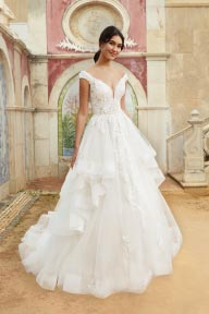 Wedding Dress Style 44248