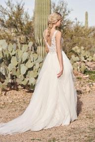 Wedding Dress Style 66162SK