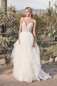 Wedding Dress Style 66177