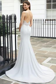 Wedding Dress Style 11118